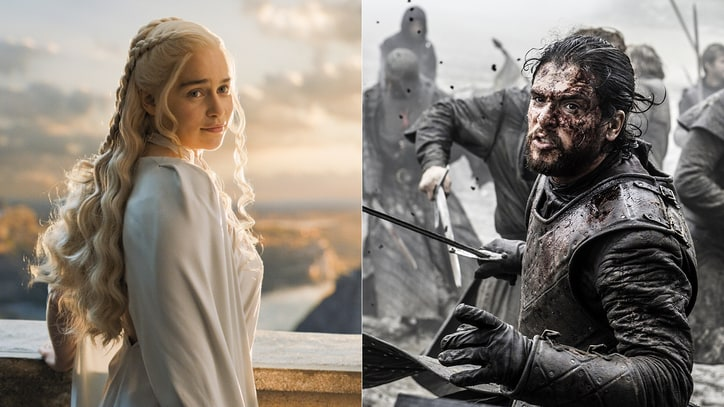 40 Best 'Game of Thrones' Characters – Ranked and Updated