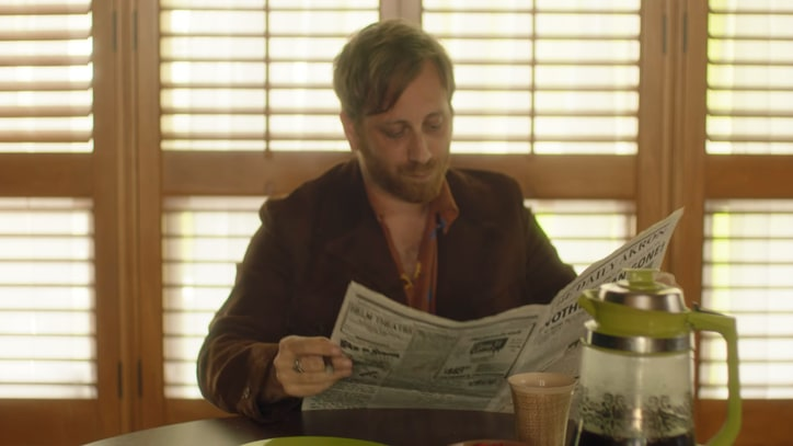 Watch Dan Auerbach's Suburban Noir 'Stand By My Girl' Video