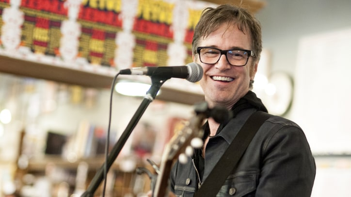 Listen to 'Rolling Stone Music Now' Podcast: Dan Wilson on a Songwriting Life