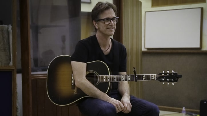 Hear Songwriter Dan Wilson's Urgent Version of Dierks Bentley's 'Home'