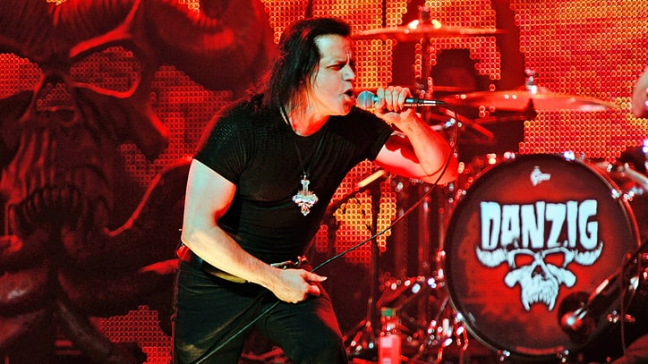 Hear Danzig Leave Scorched Earth on New Song 'Devil on Hwy 9'