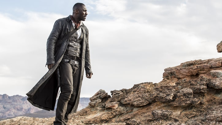 'The Dark Tower' Review: Blockbuster Take on Stephen King's Epic Is Major Misfire