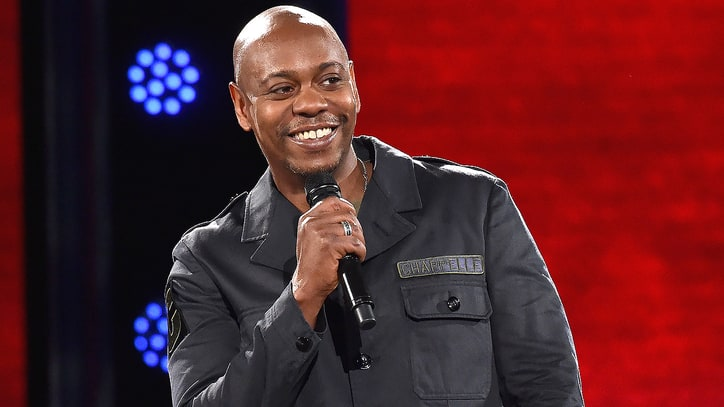 Dave Chappelle to Host 'Saturday Night Live' Post-Election Episode