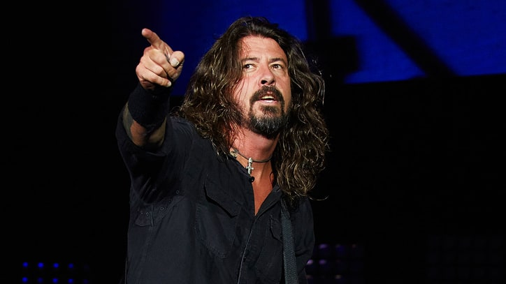 Foo Fighters 'Frustrated' After Fans Turned Away From London Show