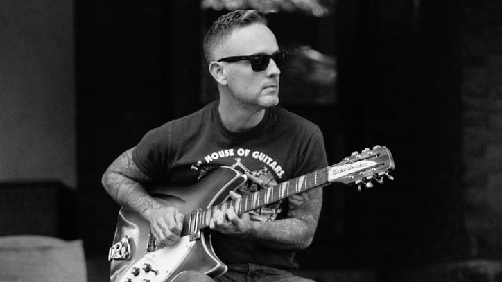 How Dave Hause Married Punk and Americana on Marvelous New Album