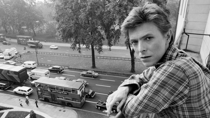 Review: David Bowie's Heroically Experimental Berlin Era Explored in 11-CD Box Set