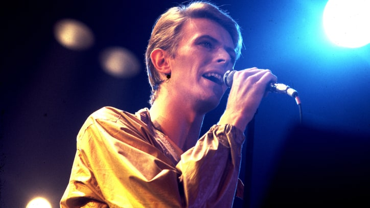 David Bowie's Berlin Trilogy Highlights 11-Disc Box Set