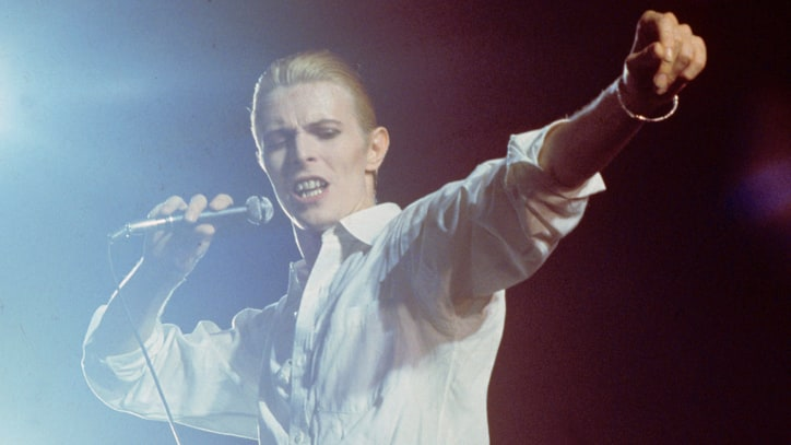 Hear David Bowie's Rare, Stripped-Back 'TVC15' Remix