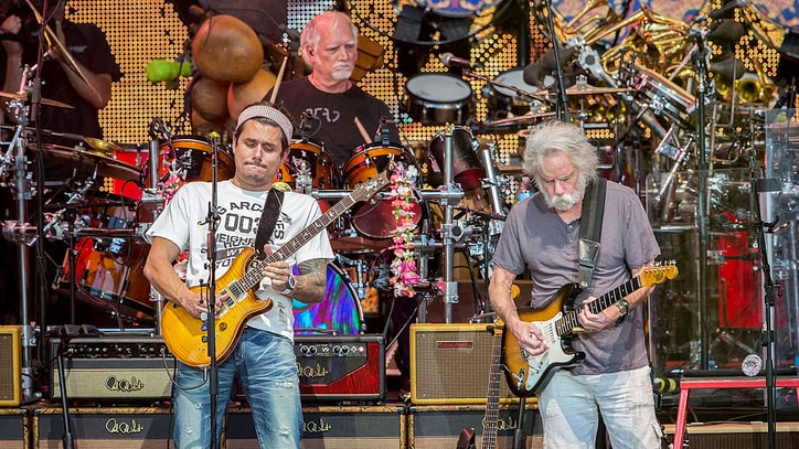 Dead & Company Detail Fall Tour