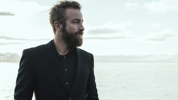 Hear Trampled By Turtles Singer's Buoyant New Solo Song