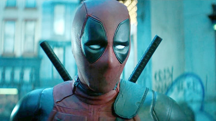 Watch Surprise 'Deadpool 2' Cut Scene That Debuted at 'Logan' Screenings