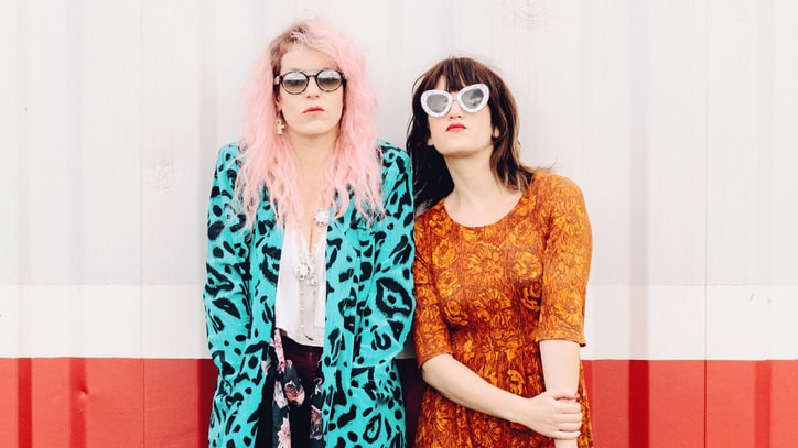 How Deap Vally Found Independence, Liberation in 'Femejism'