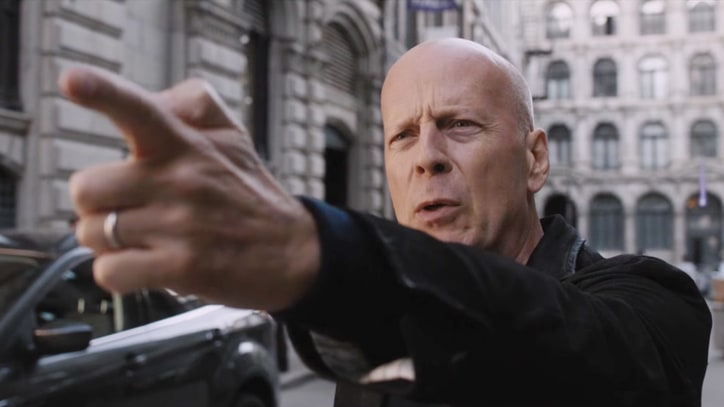 Watch Bruce Willis Avenge Wife's Murder in Brutal 'Death Wish' Trailer