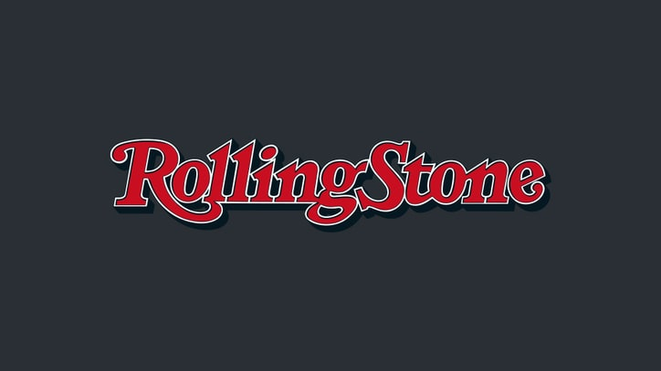 Stones Get Soulful in London