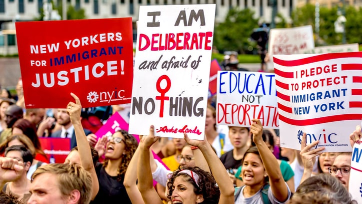 'Dreamers' Debunk Some of the Most Common Myths About Them