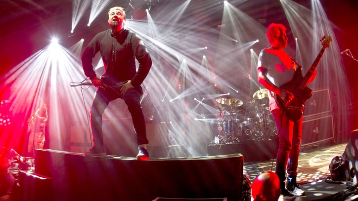 Deftones, Rise Against Plot Joint Summer Tour