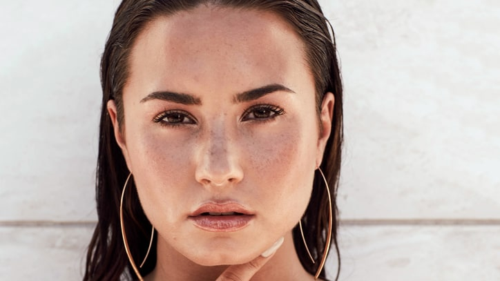 Demi Lovato Talks Mental Health, Hillary Clinton, Her 'Barney' Days and More