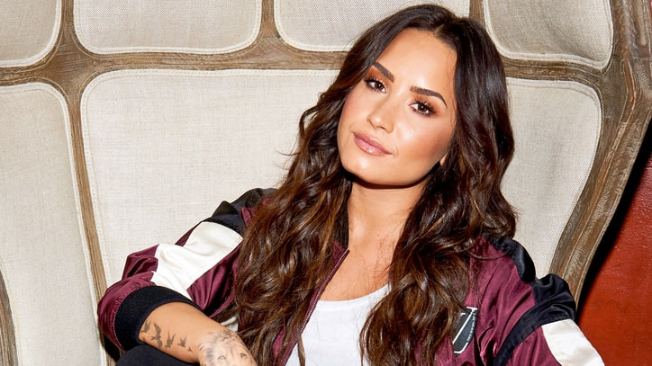 Watch Demi Lovato's New, Personal Documentary in Full