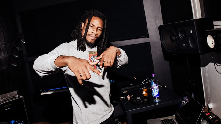 Denzel Curry on Being Ahead of the Hip-Hop Curve: 'We Laid the Blueprint'