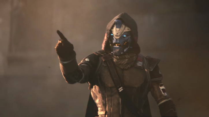 Watch The 'Destiny 2' Reveal Trailer, Prepare For September 8 Release on Console and PC