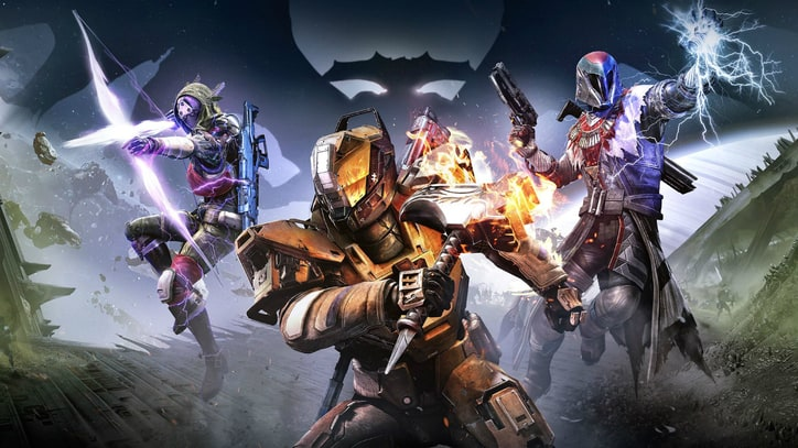 Is 'Destiny 2' Coming on September 8?