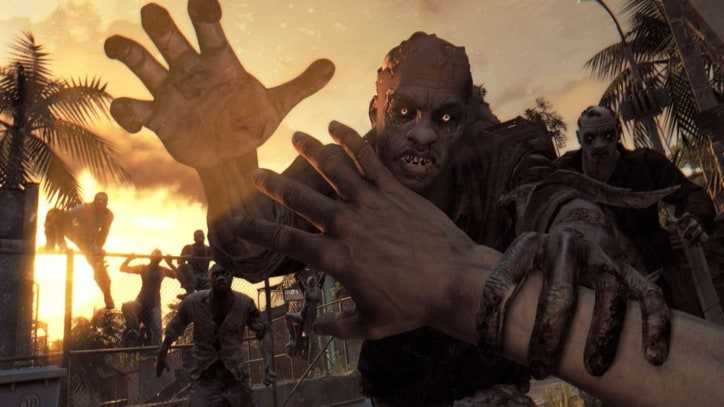 Battle Royale Mode Coming to 'Dying Light' Next Year