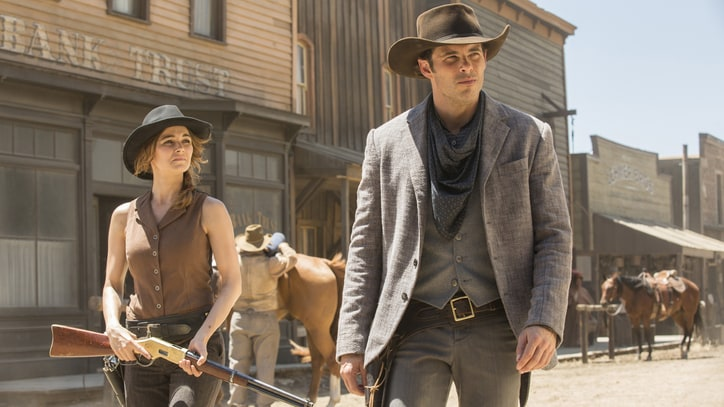 'Westworld' Recap: Player Haters