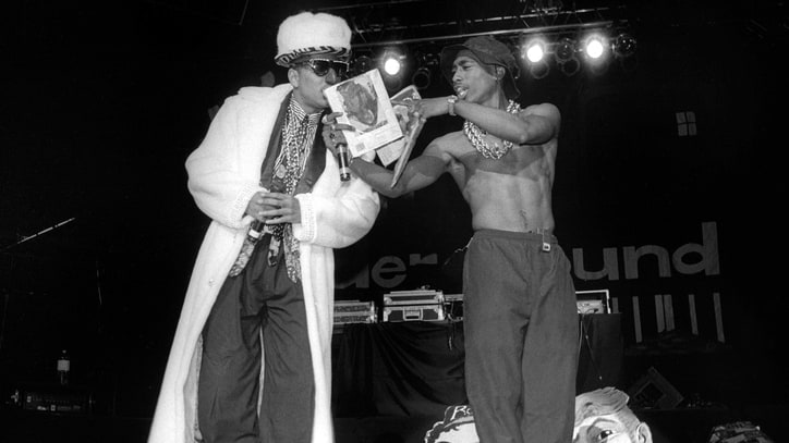 I Get Around: The Oral History of 2Pac's Digital Underground Years