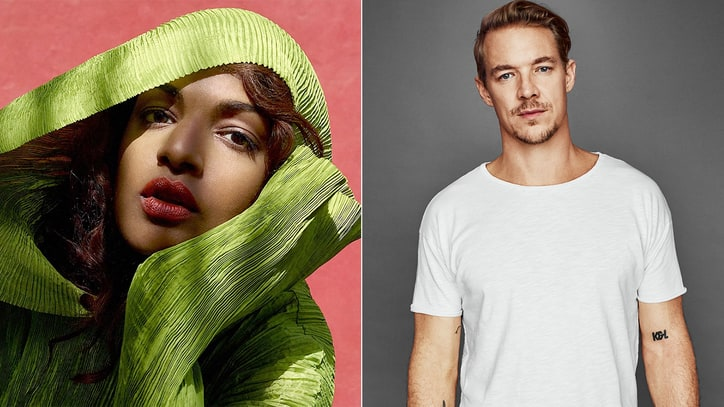 Hear Diplo's Thumping Remix of M.I.A.'s 'Bird Song'