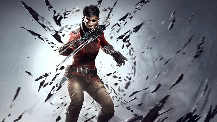 See 'Dishonored: Death of the Outsider' in Action in New Gameplay Video