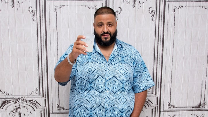 DJ Khaled Reveals Personal Philosophy for Success in New Book