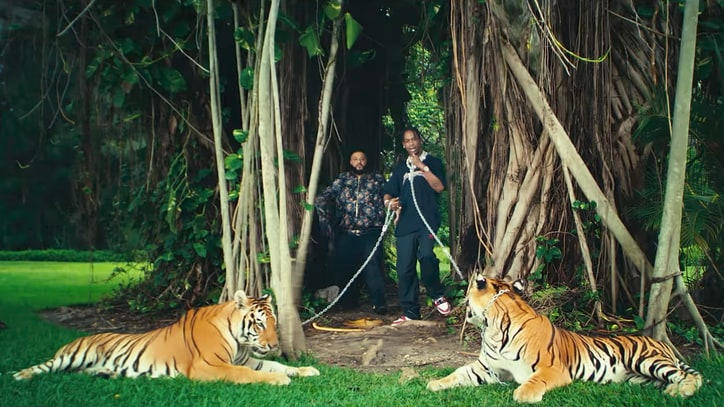 See DJ Khaled's 'On Everything' With Rick Ross, Big Sean, Travis Scott