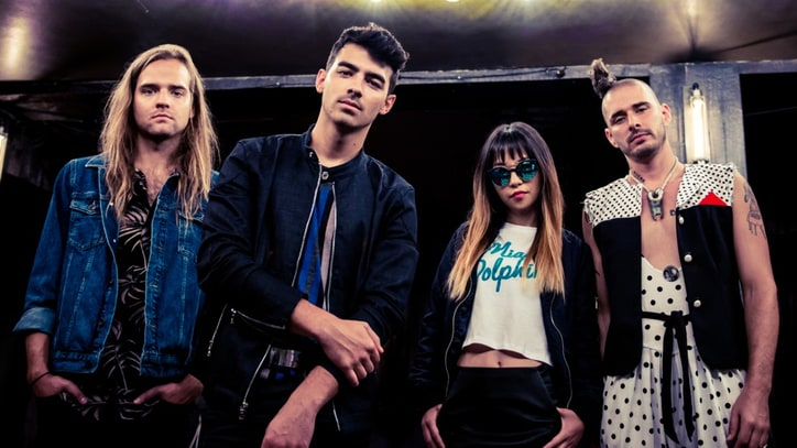 DNCE Announce Self-Titled Debut Album