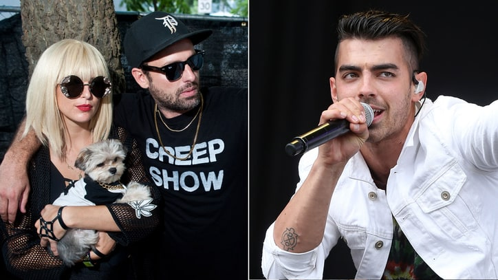 Phantogram, Metric, DNCE Prep Eighties Covers for AIDS Charity Comp