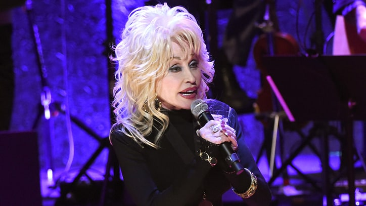 See Dolly Parton Play a Prostitute in 'Christmas of Many Colors' Trailer