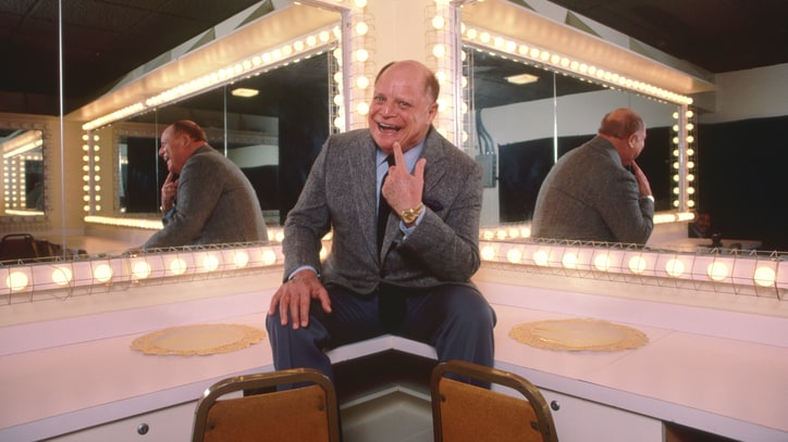 Don Rickles, Legendary Insult Comic, Dead at 90