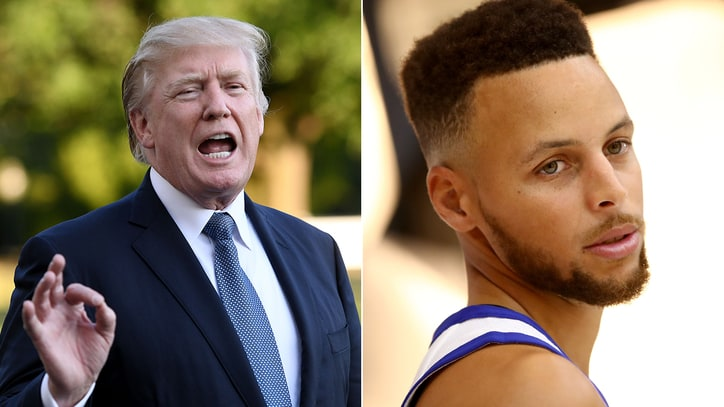 Sports World Responds To Donald Trump: Everything You Need to Know