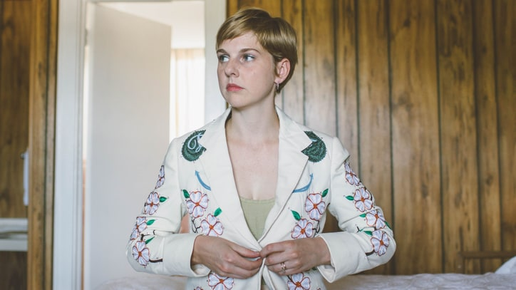 Hear Dori Freeman's Lilting New Song 'If I Could Make You My Own'