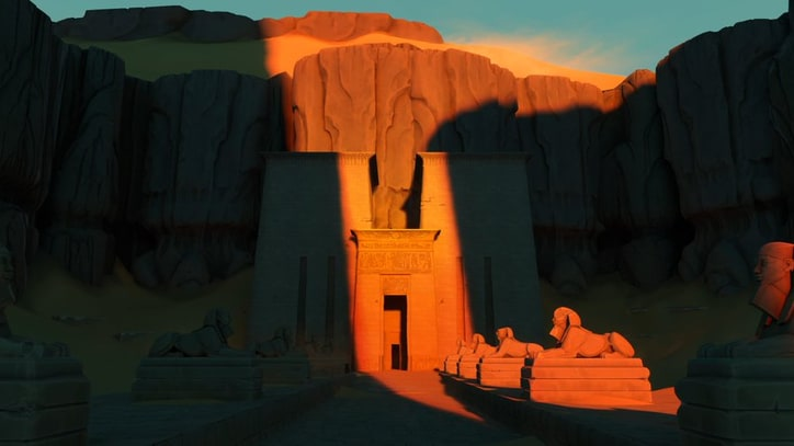 The Next Game From 'Firewatch' Dev Campo Santo is 'In The Valley of Gods'