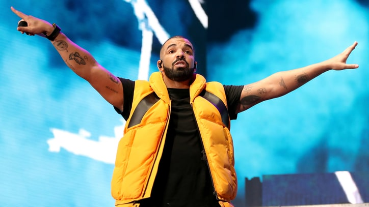 Drake Talks Desire to Act Again, Work With Netflix, Apple