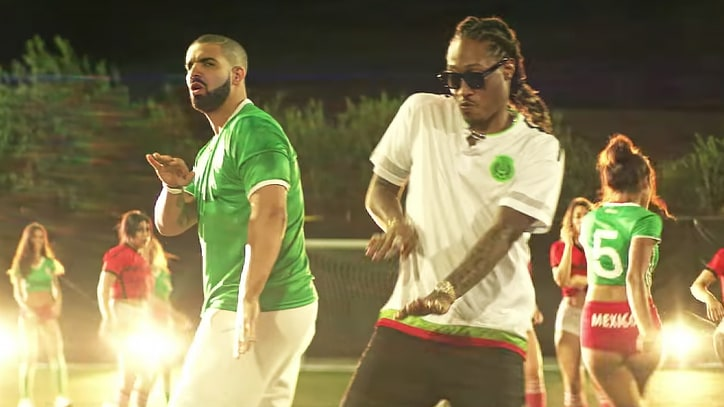 See Future, Drake Tout Celebrity Status in 'Used To This' Video