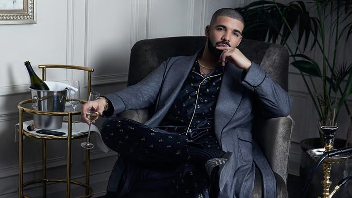 On the Charts: Drake's 'Views' Reclaims Number One