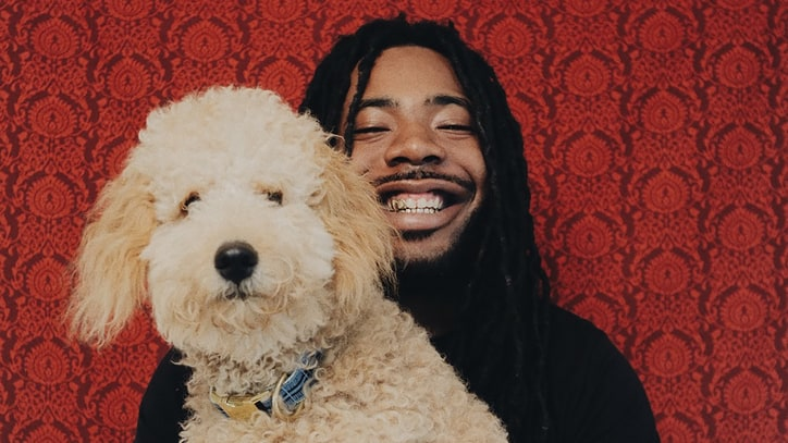 Review: D.R.A.M.'s 'Big Baby D.R.A.M.' Solidifies Rap's Drunken Master