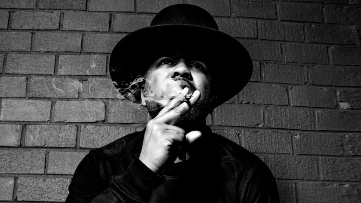 The-Dream Talks Love After 'Lemonade,' Why He Deserves Legendary Status