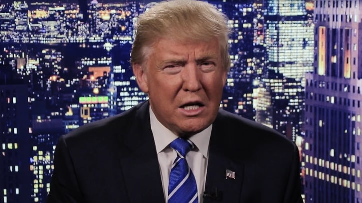 Donald Trump Issues Video Apology After Vulgar Comments Leak