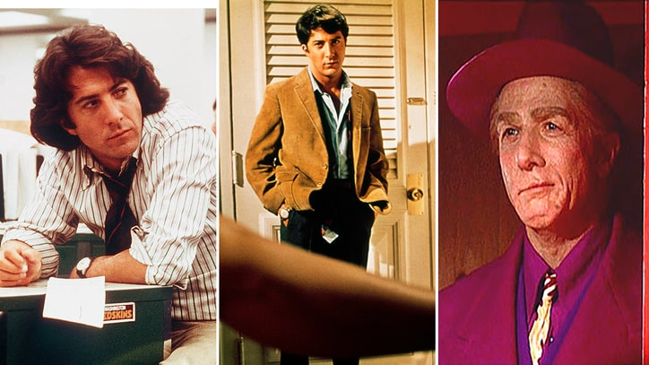 The Best of Dustin Hoffman: 20 Essential Roles