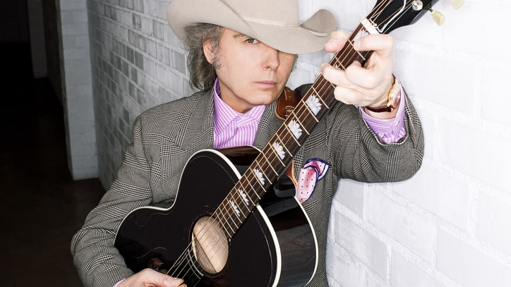 Hear Dwight Yoakam Rework 'Guitars, Cadillacs' as Bluegrass Shuffle