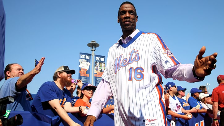How Doc Gooden's Drug Addiction Became a Very Public Intervention