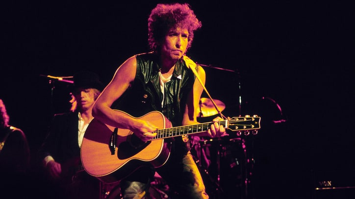 Review: Thinking Twice About Bob Dylan's Gospel Phase With New Bootleg Box