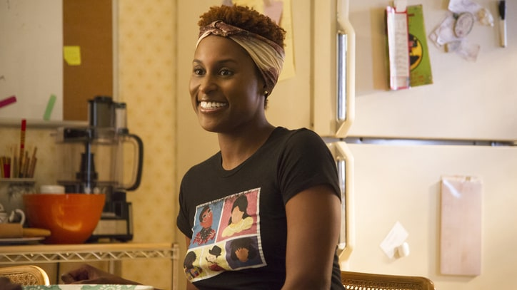 'Insecure' Creator Issa Rae on Drake's Influence, Maintaining 'Awkward'-Ness